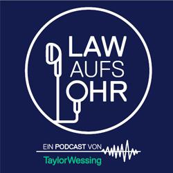 Law aufs Ohr Logo