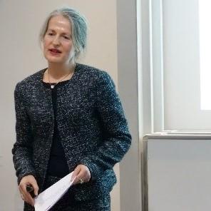Anne Röthel